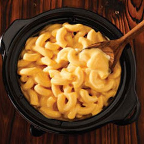 Slow-Cooker VELVEETA® Macaroni and Cheese