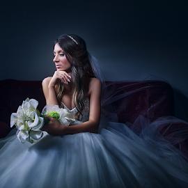 weding by Dejan Nikolic Fotograf Krusevac - Wedding Bride ( vencanje, paracin, wedding, krusevac, wedding dress, svadba, wedding photographer )