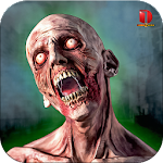 Zombie Dead Target Killer Survival Attack Icon