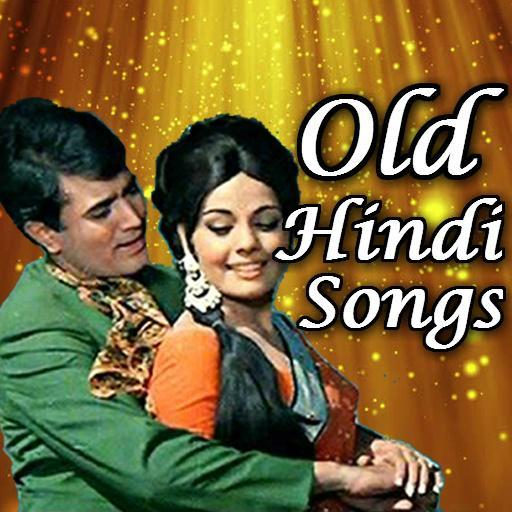 Old Hindi Songs (app)