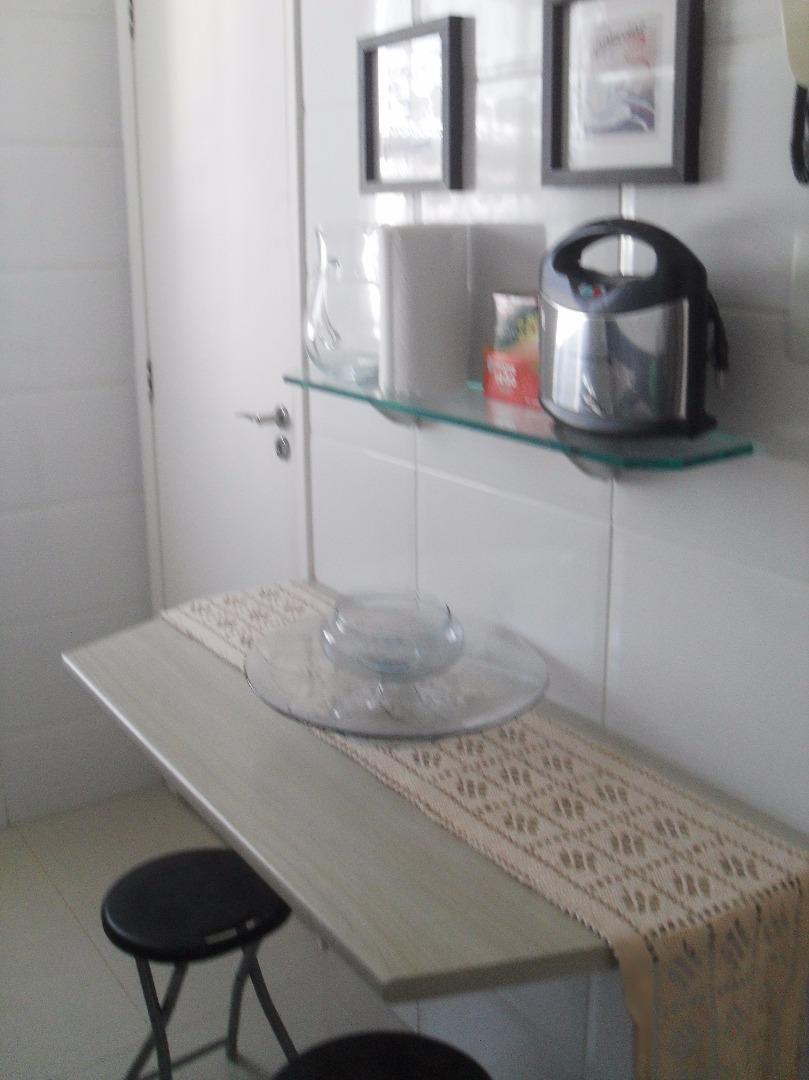 Apartamento à Venda - Vila Fiori