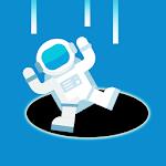 hole astronaut io