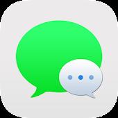 Free iMessenger Phone 8 - Message OS 11 APK for Windows 8