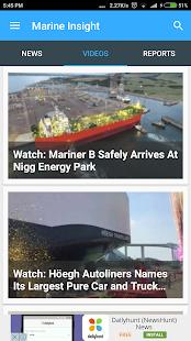 Marine Insight APK for Kindle Fire
