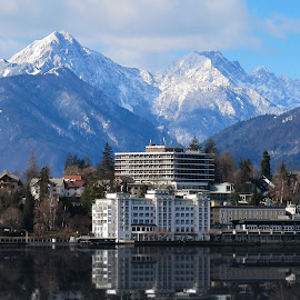 Bled by Almas Bavcic - Buildings & Architecture Other Exteriors