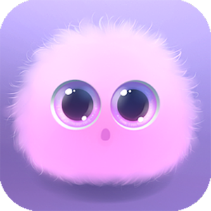 Fluffy Bubble Live Wallpaper For PC