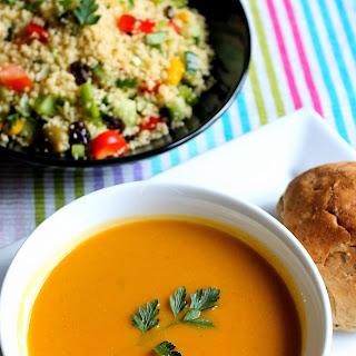 Couscous Soup Celery Recipes