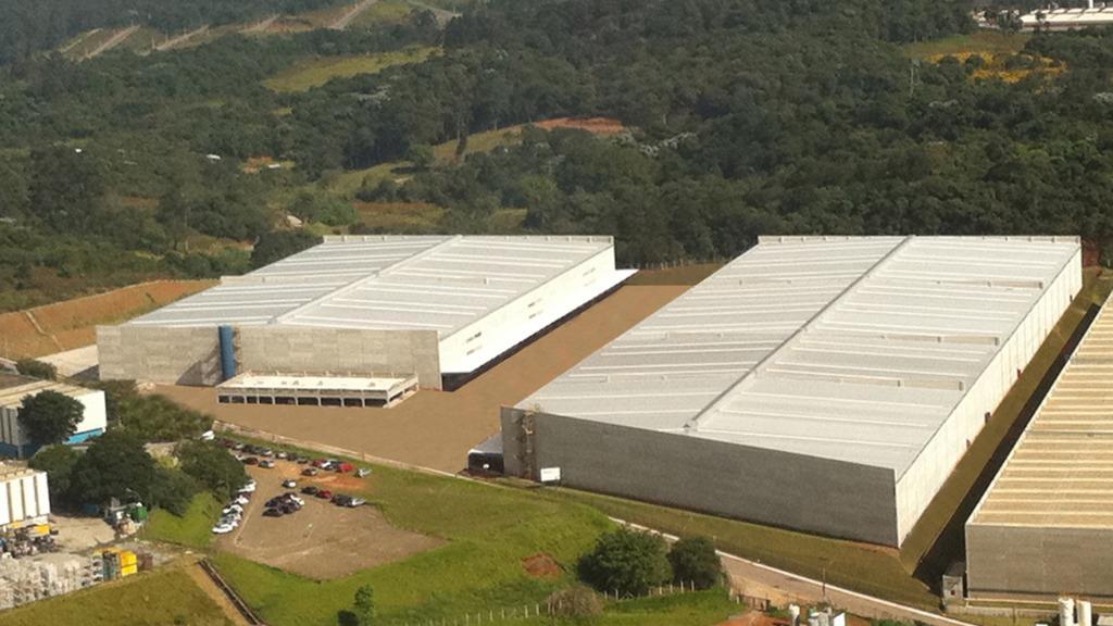 Galpão industrial para locação, Arujá SP