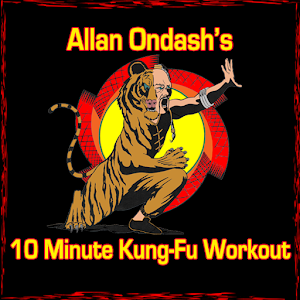 Allan Ondash's Kung-Fu Workout for Android
