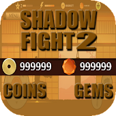 Cheats For Shadow Fight 2 Prank !