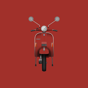 Vespa Scooters For PC / Windows 7/8/10 / Mac – Free Download