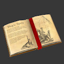 Old Book ( 3 versions )