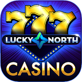 Lucky North Casino - Jackpot APK for Bluestacks