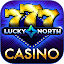 Lucky North Casino - Jackpot APK for Blackberry