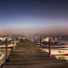 by Kristijan Siladić - Transportation Boats
