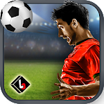 Real Football Game 2017 Icon