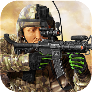 Counter Terrorist 2017 Army Gun Shooting 3D Game