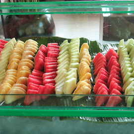 Fresh Cut Fruits by Dennis  Ng - Food & Drink Fruits & Vegetables (  )