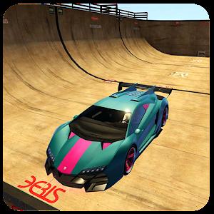 E46 drift and racing area simulator 2017 For PC (Windows & MAC)