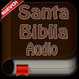 Audio Bible in Spanish