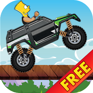Download Car for Simpsons Racer for PC