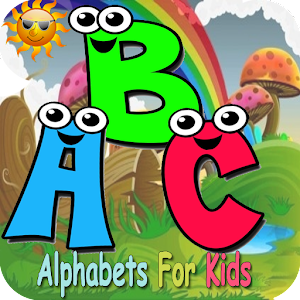 Download ABC Alphabets learning kids For PC Windows and Mac
