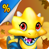 Download Dragon City APK on PC