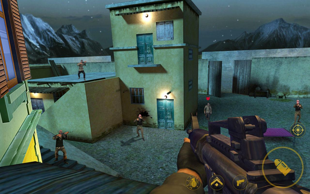 Yalghaar: Action FPS Shooting Game Screenshot 6