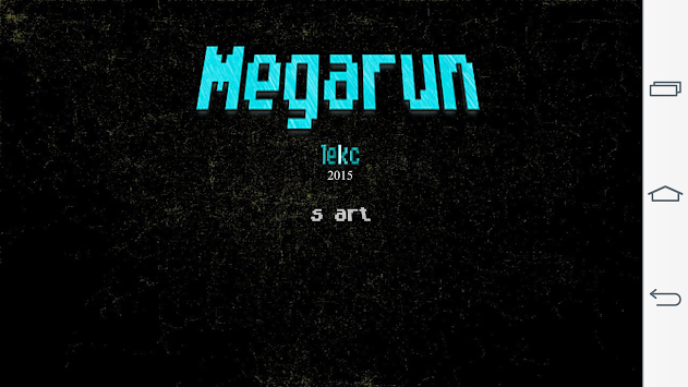 MegaG3Run apk screenshot