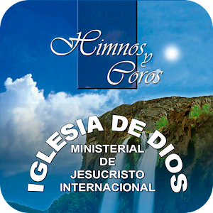 Cover art Himnario IDMJI Coros e Himnos