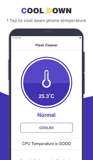Flash Cleaner For PC