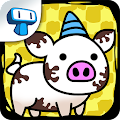 Free Download Pig Evolution - Mutant Hogs and Cute Porky Game APK for Samsung