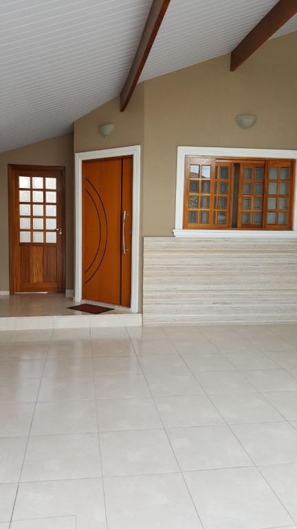 Casa residencial para venda e locação, Jardim das Indústrias