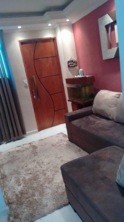 Apartamento residencial à venda, Dic II (Conj Habitacional D...