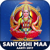 Santoshi Maa Aarti Videos 2017 APK for Bluestacks