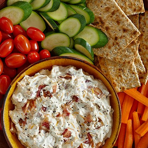 Hidden Valley Bacon & Cheddar Dip