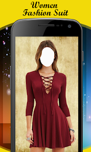 Women Fashion Suit FREE - screenshot