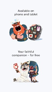 Opera Free VPN - Unlimited VPN Screenshot