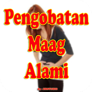 Download Obat Maag Kronis Secara Alami For PC Windows and Mac