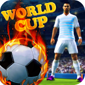 Download Free Kicks World Cup APK for Laptop