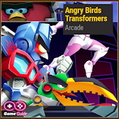 Tips for Angry Birds: Transformers