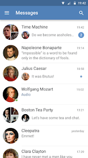 APK App VK for iOS