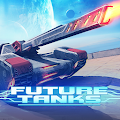 Future Tanks:Tank Shooter Game