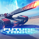 Future Tanks: Free Multiplayer Tank Shooting Games