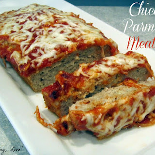 Chicken Meatloaf With Tomato Sauce Recipes