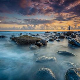 by Gus Mang Ming - Landscapes Sunsets & Sunrises