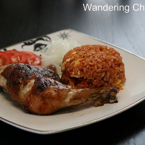 Ga Ro Ti (Vietnamese Roasted Chicken)