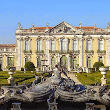 Palace of Queluz Wallpapers