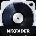 Mixfader dj - digital vinyl APK for Bluestacks