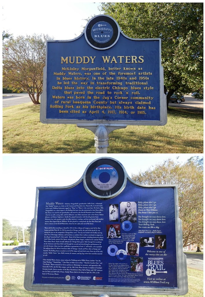 McKinley Morganfield, better known as Muddy Waters, was one of the foremost artists in blues history. In the late 1940s and 1950s he led the way in transforming traditional Delta blues into the ...